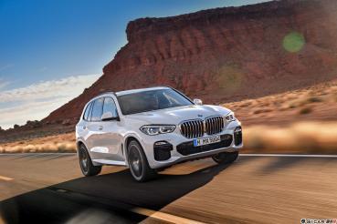 BMW正2021年式全車系揭幕 創新智慧科技、48V高效複合動力導入