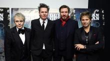 Duran Duran Joining Sonar 2015 Headliners Skrillex, FKA Twigs, Flying Lotus, Hot Chip & More