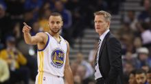 Steve Kerr 'wouldn't be opposed to' a shorter NBA season, 'even at the expense of my own salary'