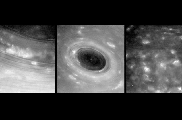 Cassini probe survives first dive between Saturn and its rings