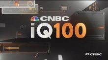 Seven iQ100 members hit all-time highs