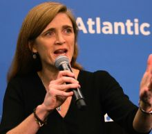 Samantha Power Scolds Trump for Embracing Russia as it 'Tears Down' World Order