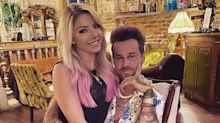Ryan Cabrera Is Engaged to WWE Star Alexa Bliss After 1 Year of Dating: 'Just the Beginning'