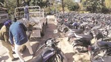 394 rounded up, 207 vehicles detained for curfew violation in Chandigarh