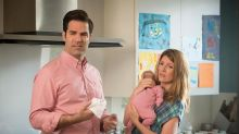 'Catastrophe' Is A Triumph
