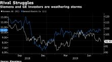 Siemens Is Latest Casualty of Europe's Economic Slowdown