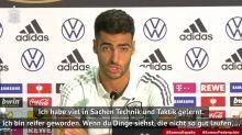"""Merino über BVB: """"War eine unvergessliche Erfahrung"""""""