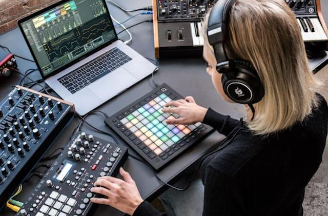 Novation's Launchpad Pro controller is now a standalone MIDI sequencer