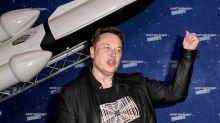 Elon Musk hace caer en bolsa al bitcoin con un solo tuit