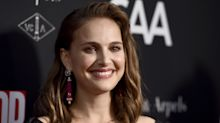 Natalie Portman To Host 'Saturday Night Live' In February