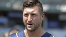 Tim Tebow says 'one of the toughest goodbyes' to his dog in emotional video