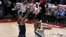 Paul George scores 33 as Clippers rally to beat Trail Blazers