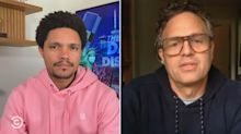 Mark Ruffalo slams 'salacious' reporting on his hometown of Kenosha, Wis.: 'Utter bulls***'