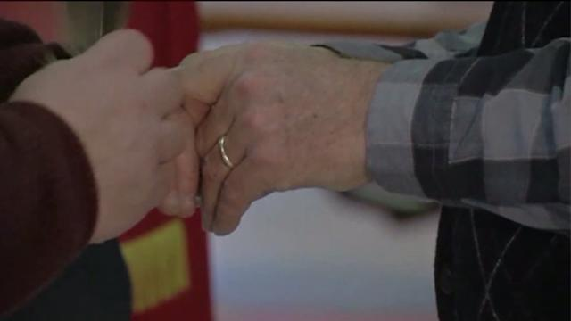 Supporters of gay marriage continue to push for legislation despite no vote