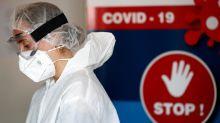 Covid-19 : 18 746 nouveaux cas en 24 heures en France, un nouveau record