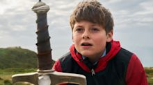 Joe Cornish on 'The Kid Who Would Be King's' US box office: 'that opening weekend is always brutal' (exclusive)