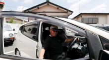 Aging Japan: Built for young families, minicars attract a huge following among elderly drivers