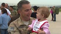 130 IL troops return home from Afghanistan