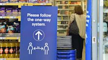 Coronavirus: Brits spent £500m extra on groceries in April due to lockdown