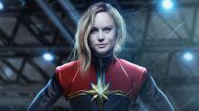 Todo lo que sabemos sobre Capitán Marvel