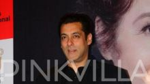 Salman Khan: I would never be able to write my autobiography