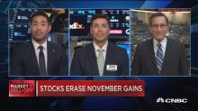 Closing Bell Exchange: Interest rates most likely have pe...