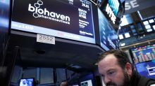 Biohaven Craters By A Third On Migraine Drug Study Rivaling Allergan