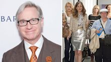'Bridesmaids' Director Paul Feig Is Hosting a Movie Night For COVID-19 Brides