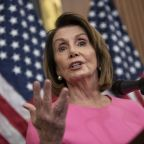 Senate and House GOP Pick Congressional Leaders – as Showdown Over Pelosi Simmers