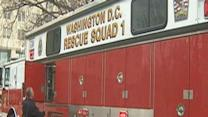 Fire breaks out at State Dept., 3 seriously hurt