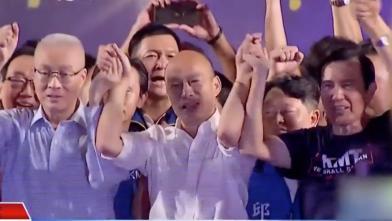 韓提前4個月「打選戰」保鐵粉基本盤