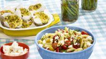 16 Summer Pasta Salad Recipes You Need