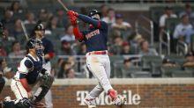 Alex Verdugo Breaks Down Game-Winning Homer In Red Sox-Braves