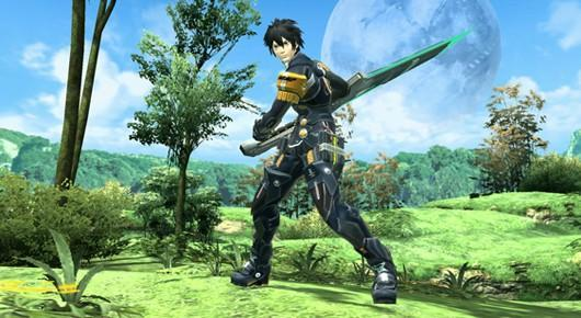 Phantasy Star Online 2 launches in Japan this week, new vids abound