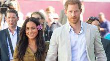 L'ultimo tour reale del principe Harry e Meghan è costato 246mila sterline: un record