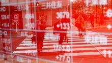 Borsa Tokyo, titoli ritracciano, yen forte pesa su esportatori