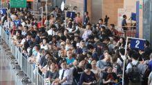 Coronavirus: Hong Kong book fair and other events postponed amid Covid-19 third wave