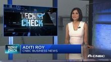 CNBC Tech Check Morning Edition: March 20, 2018