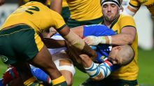 Australia warm up for England with win over Italy