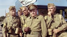As 'Dad's Army' turns 50, Gold commissions retrospective series