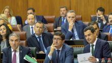 Andalucía tiene 32.000 extranjeros no registrados con atención sanitaria