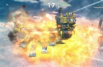 Sine Mora almost a Digital Reality on Vita and PS3 [update: out Nov. 20!]