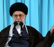 Iran's Khamenei quits Telegram