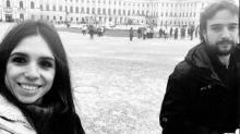 Elena Furiase disfruta de una 'escapada' a Viena por su cumpleaños