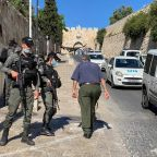 Israeli police fatally shoot Palestinian in Jerusalem: spokesman