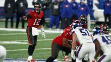 NFL rumors: Giants might visit Buccaneers' Tom Brady to kick off 2021 season