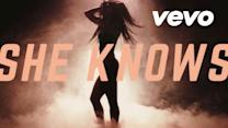 She Knows (Lyric Video)