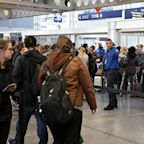 Rising TSA Sickouts, Winter Storm Combine for U.S. Travel Mess