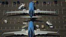 Boeing sin nuevas rdenes de aviones en enero por el 'efecto' 737 MAX