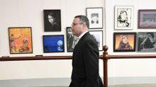 Pentagon chief says Vindman should not fear Army retaliation